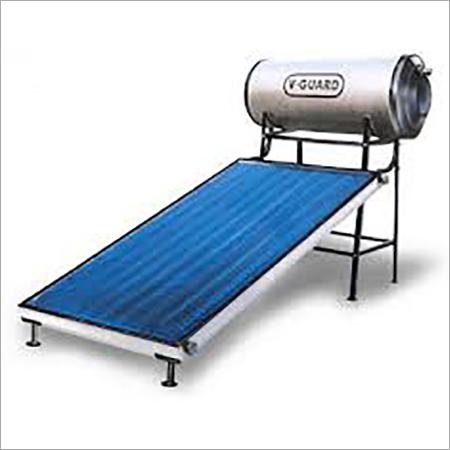 Industrial Solar Heater