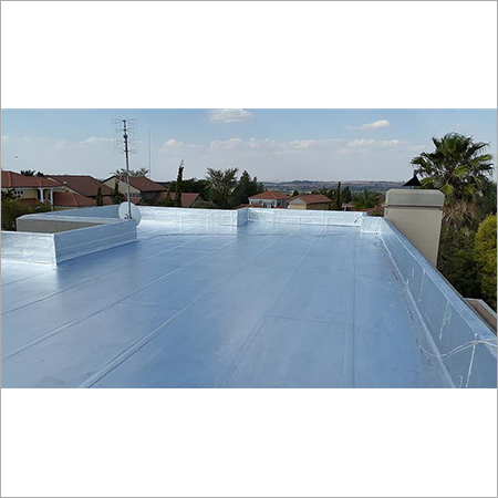 Waterproofing  Servcies