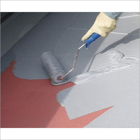 Chemical Waterproofing Services