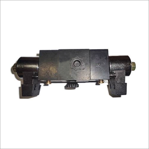 3/2 Way Direction Control Solenoid Valve (Pentograph Operation) Electric