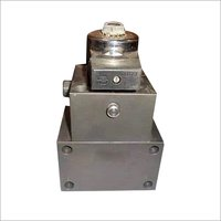 Magnet Valve Type Sr-3282 Electric & Diesel Both