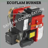 ECO FLAME BURNER
