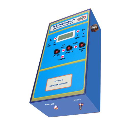 Fuel Gas Monitor