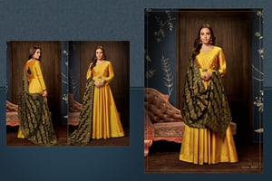 Ready Made Gown Collection