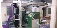 Ultrasonic Border Cutting Machine