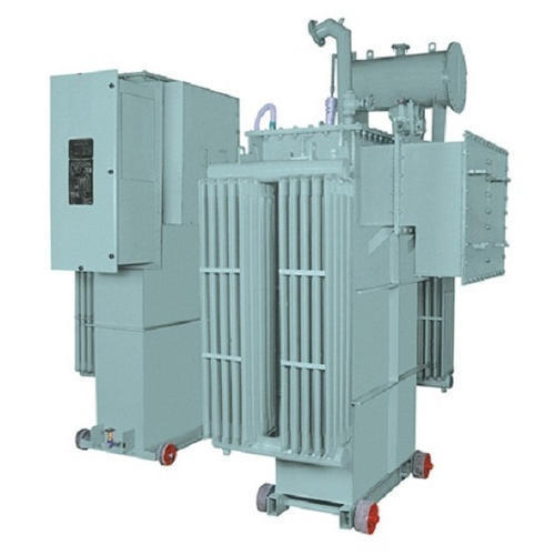 Three Phase HT Automatic Servo Voltage Stabilizers
