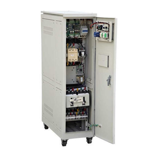Three Phase Automatic Voltage Regulator