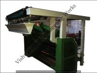 Dhaga Cutting Shearing Machine