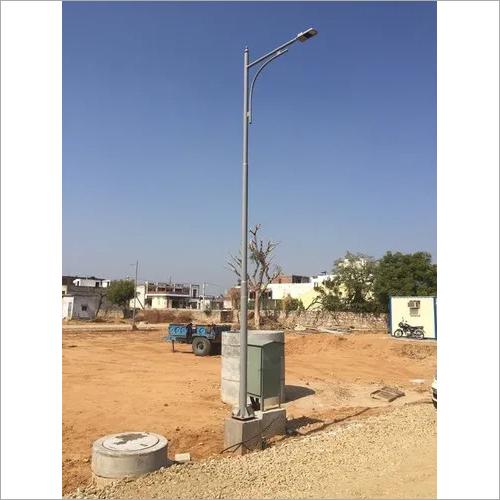 BSP-4 Street Light Pole