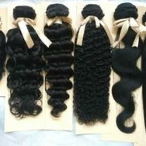 Human Hair Extension