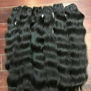 Natural Wavy Hair Extension