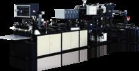 STPL-DC600-800 Nonwoven Bag Making Machine
