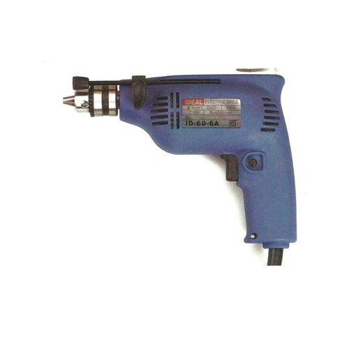 Industrial Electric Drill