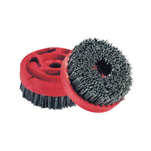 Abrasive Filament Brush