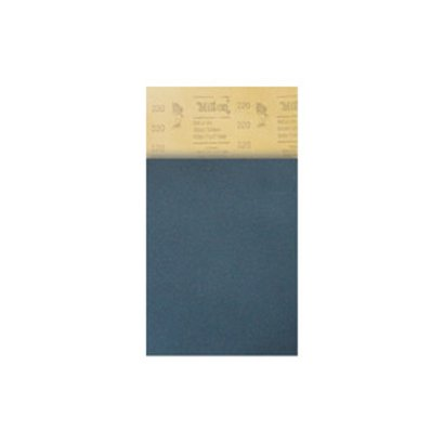 Yellow Waterproof Latex Paper