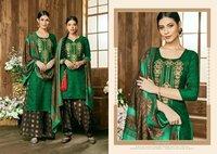 Fancy Punjabi Suits