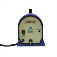 Chemical Dosing Pump Equipment