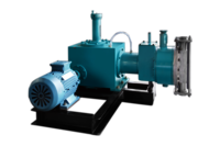 Diaphragm Dosing Pump