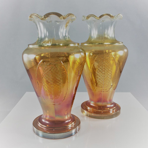 Decorative Glass Vases