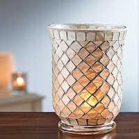 Designer Glass Flower Vases