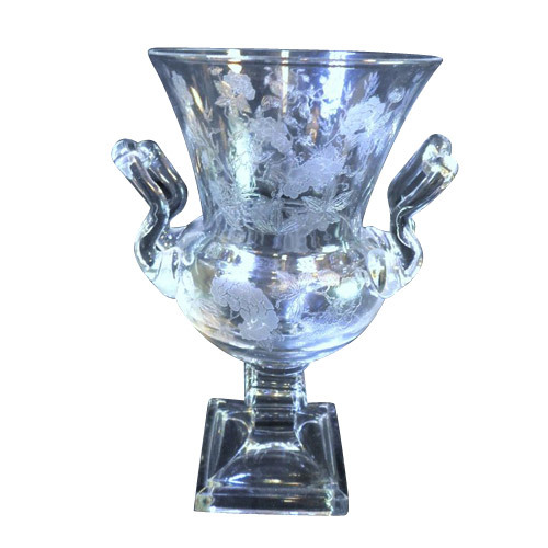 Antique Glass Vases