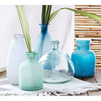 Flower Glass Vases