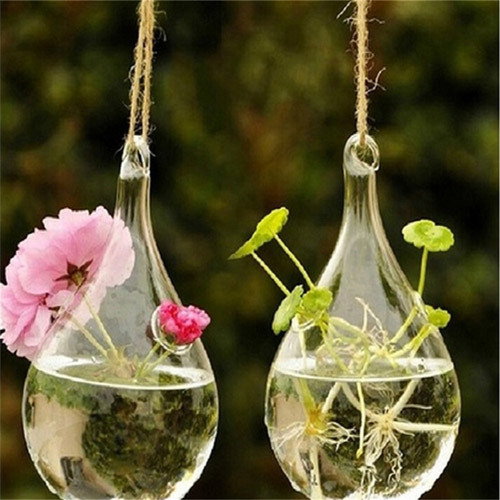 Hanging Decorative Vases