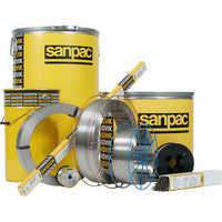 Sandvik Duplex Welding Electrode