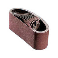 Aluminium Oxide Belts