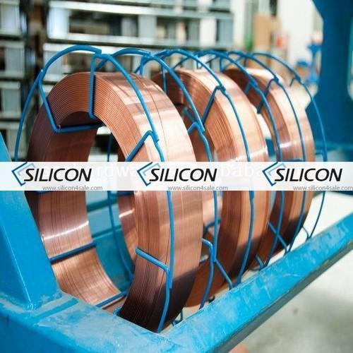 Copper Welding Alloys
