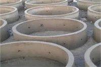 Concrete Precast Ring