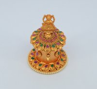 Antique & Stylish Sindoor Dabbi