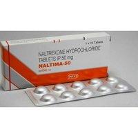 Naltima Tablet  (Naltraxone (Naltima)