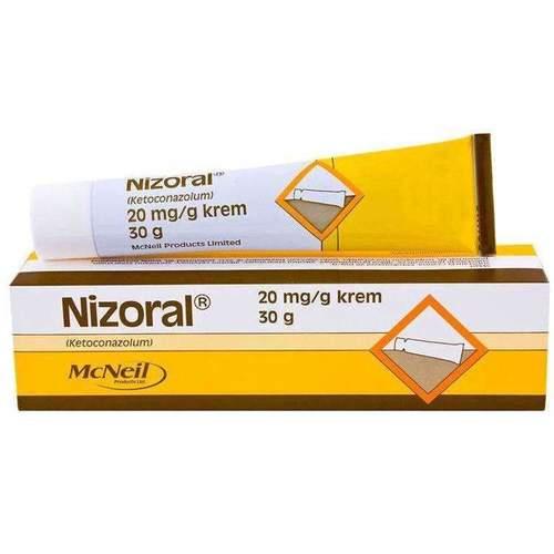 Nizoral Cream  (Ketoconazole )