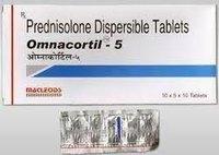 Omnacortil Tablet ( Prednisolone )