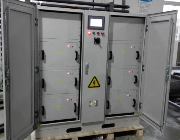 300A 400A 15V Electroplating Power Supply