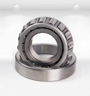 70mm Tapper Roller Bearing