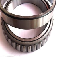 Tapered roller bearing 30221