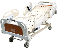 Electric Hospital ICU Bed