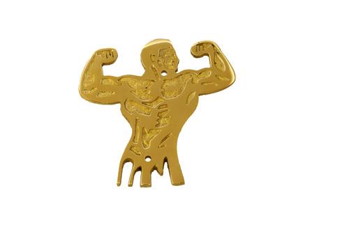 Brass Item