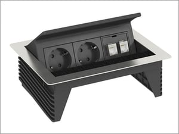 Foldable Deskbox DBK 2