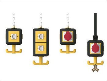 VHF Power Supply Units