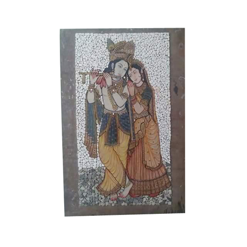 Marble Mosaic Murals Tile