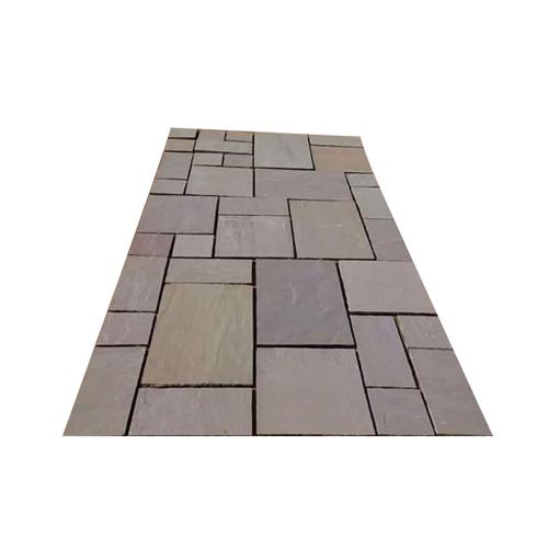 Garden Floor Sandstone Tile