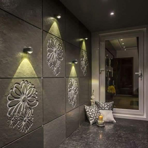 Lime Stone Carving Work Sandstone Tile