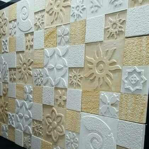Designer Wall Cladding Tile