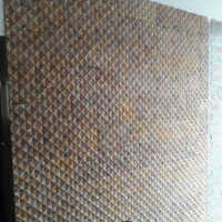Rainbow Stone Wall Cladding Tiles