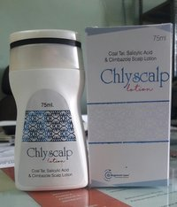CHLYSCALP LOTION