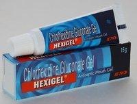 hexigel, MouthGel