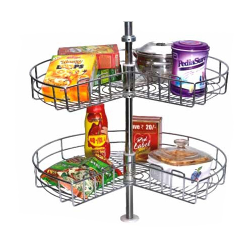 Kitchen Carousel Unit